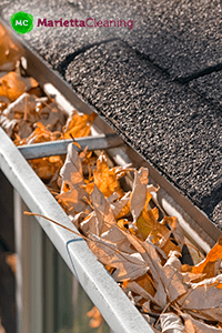 Gutter Cleaning Services Marietta GA