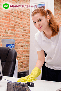 Office Cleaning Services Marietta GA