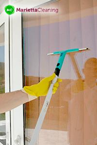 Window Cleaning Services Marietta GA